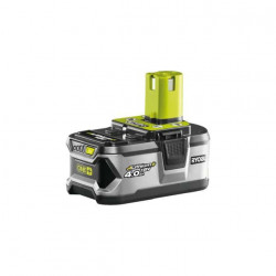 Batterie RYOBI 18V OnePlus 4.0Ah Lithium-ion RB18L40
