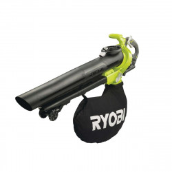 Souffleur aspiro-broyeur RYOBI 36V RBV36B