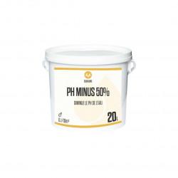 PH Moins - liquide 0,1l/10m3
