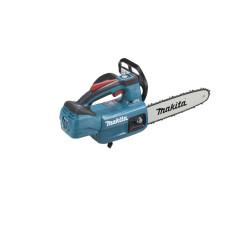Tronçonneuse brushless MAKITA 36V - sans batterie ni chargeur DUC355Z