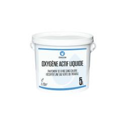 Oxygène actif - liquide 1l/10m3