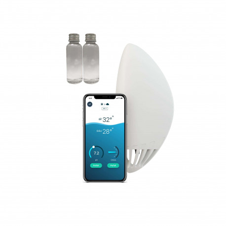 Pack FLIPR - Analyseur connecté Flipr Start - Kit d'hivernage