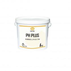 PH Plus - poudre 15g/m3