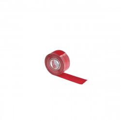 Ruban auto-adhérant MILWAUKEE 365 cm - rouge - 2,2 kg 48228860