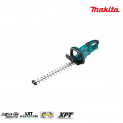 Taille-haies MAKITA 36V - sans batterie ni chargeur DUH551Z