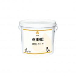 PH Minus - poudre 150g/10m3