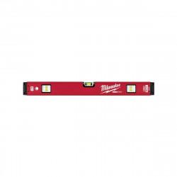 Niveau tubulaire MILWAUKEE RedStick 60cm magnétique Premium 4932459063
