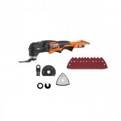 Outil multifonctions Multi tool AEG 18V Li-ion sans batterie ni chargeur OMNI 18C-0KIT1X
