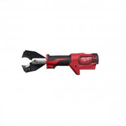 Coupe câble hydraulique MILWAUKEE ForceLogic M18 ONEHCC-0C FSW SET - sans batterie ni chargeur 4933464308