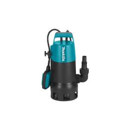 Pompe vide-cave à eau MAKITA 1100W PF1010