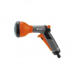 Pistolet d'arrosage multi-applications classic - GARDENA - 18313-26