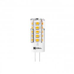 Ampoule LED XXCELL BI PIN - G4 12V 2.5W équivalent 25W