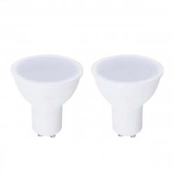 Ampoule Halogène LED XXCELL - GU10 100° équivalent 50W x2