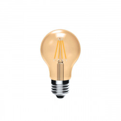 Ampoule LED Filament XXCELL Standard Ambré Vintage - E27 - 4W