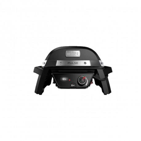 Barbecue WEBER électrique PULSE 1000 - 1,8KW