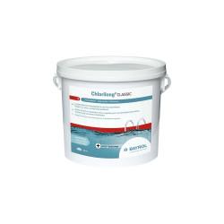 Chlorilong Classic BAYROL - galets de 250g à dissolution lente