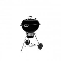 Barbecue WEBER charbon Master Touch GBS E 57 Black - 57cm