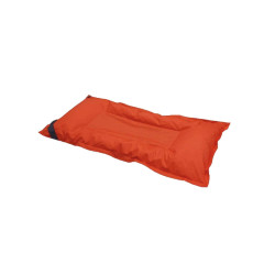 Matelas breez orange 90 x 180cm