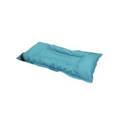 Matelas breez bleu 90 x 180cm
