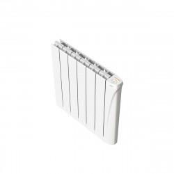 Radiateur connecté OSILY E-Ketsch blanc - 1000W