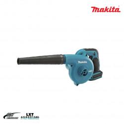 Souffleur aspirateur MAKITA 18V - sans batterie ni chargeur DUB182Z