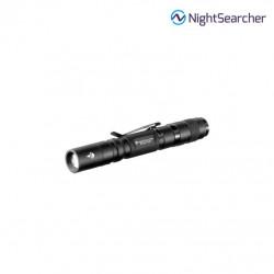 Lampe de poche NIGHTSEARCHER zoom 110 lumens