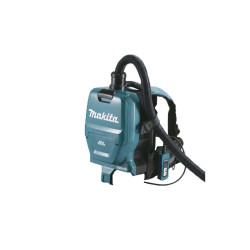 Aspirateur dorsal brushless MAKITA 36V - 62mbar DVC260ZX