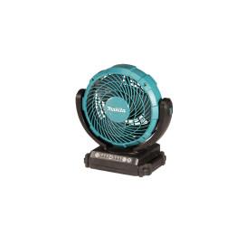Ventilateur de chantier MAKITA 14.4-18V - sans batterie ni chargeur DCF102Z