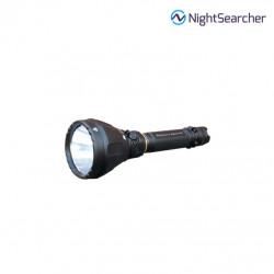 Lampe de poche professionnelle NIGHTSEARCHER magnum 1100 lumens