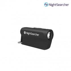 Lampe porte-clés NIGHTSEARCHER keystar 300 lumens