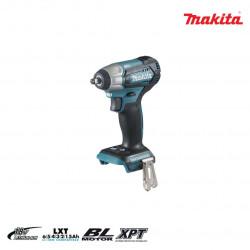 Boulonneuse à chocs brushless MAKITA 18V - sans batterie ni chargeur DTW180Z