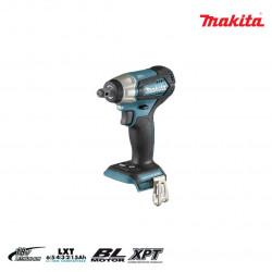 Boulonneuse à chocs brushless MAKITA 18V - sans batterie ni chargeur DTW181Z
