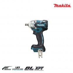 Boulonneuse à chocs brushless MAKITA 18V - sans batterie ni chargeur DTW285ZJ
