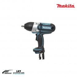 Boulonneuse à chocs MAKITA 18V - sans batterie ni chargeur DTW450Z