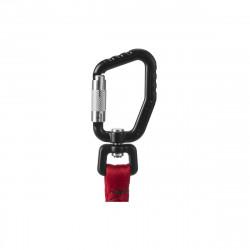 Lanière de sécurité MILWAUKEE - rouge - 4,5 kg 4932471351