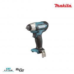 Boulonneuse à chocs MAKITA 12V - sans batterie ni chargeur TW060DZJ