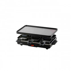 Raclette - Grill DOMO - 6 personnes DO9188G