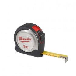 Mètre ruban 5m MILWAUKEE compact 19mm 4932451638