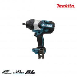 Boulonneuse à chocs brushless MAKITA 18V - sans batterie ni chargeur DTW1002ZJ