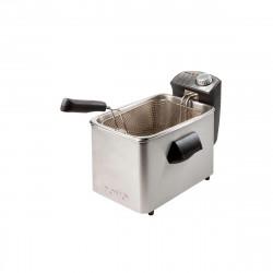 Friteuse DOMO - 4L - 3000W - DO458FR