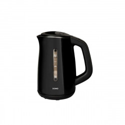 Bouilloire DOMO - Noir - 1,5L - 2200W DO9196WK