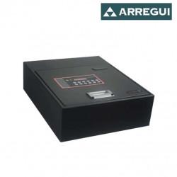 Coffre-fort à cacher ARREGUI combinaison électronique Basa - 20000-S7 - 110x310x380mm