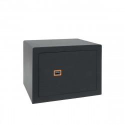Coffre-fort à poser ARREGUI serrure à clef Plus C - 180310 - 200x310x200mm