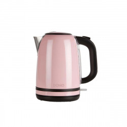Bouilloire DOMO - Rose - 1,7L - 2200W DO487WK