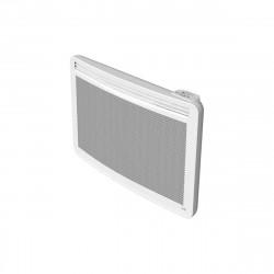 Panneau rayonnant OSILY Nef sans détecteur - Horizontal - Blanc - 1250W