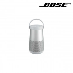 Enceinte bluetooth BOSE Soundlink Revolve Plus - gris