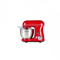 Robot de cuisine DOMO - 4L rouge DO9116KR