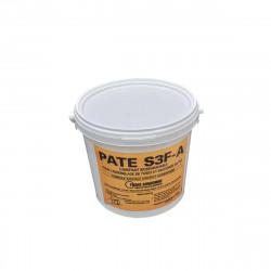 Lubrifiant pâte S3F-A FRANS BONHOMME -1L - 73667Y