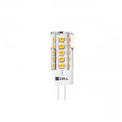 Ampoule LED XXCELL BI PIN - G4 12V 2.5W - 250 lumens - équivalent 25W