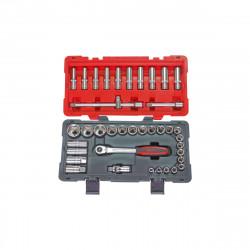 Coffret de douilles et accessoires KS TOOLS Ultimate - 39 pcs - 922.0639